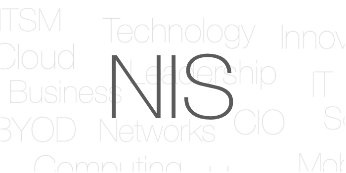 NIS – another EU Directive to follow it's an attempt to provide a more secure IT platform for everyone